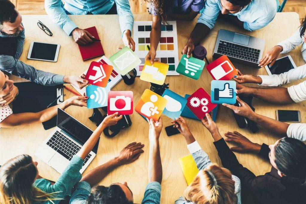 finding freelance or online work