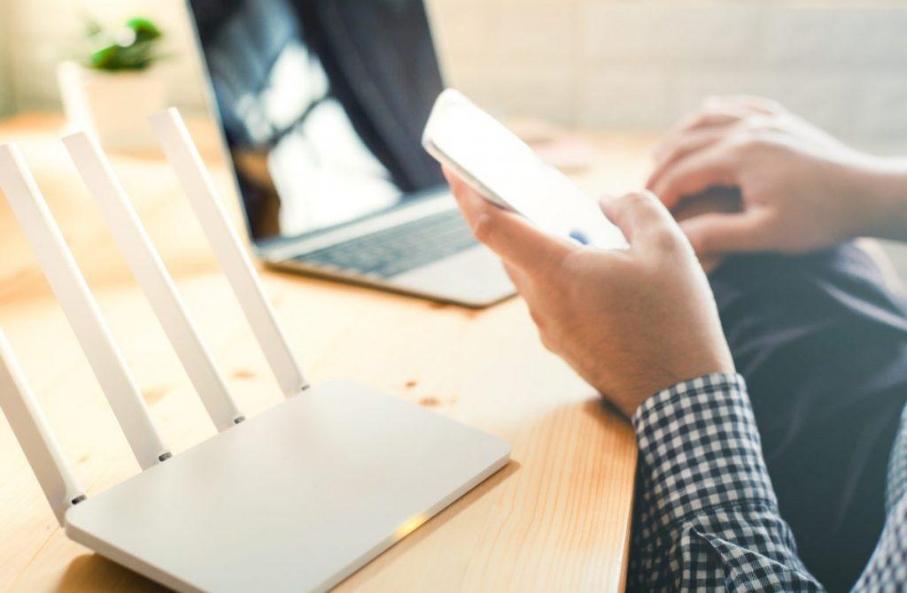 Wi-Fi gps