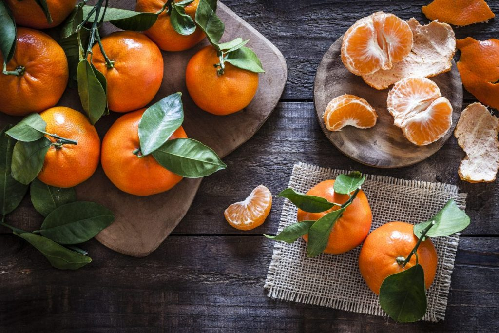 vitamin C food cravings