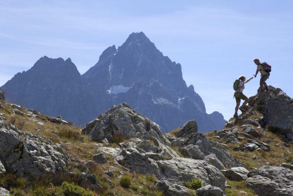 altitude sickness climbing