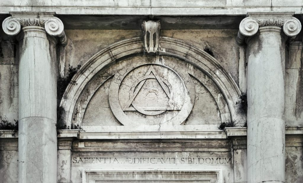 Illuminati Dissolved