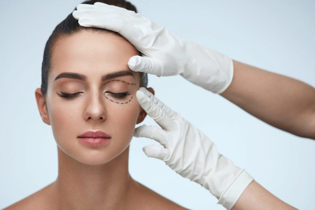 side effects of plastic surgery risks