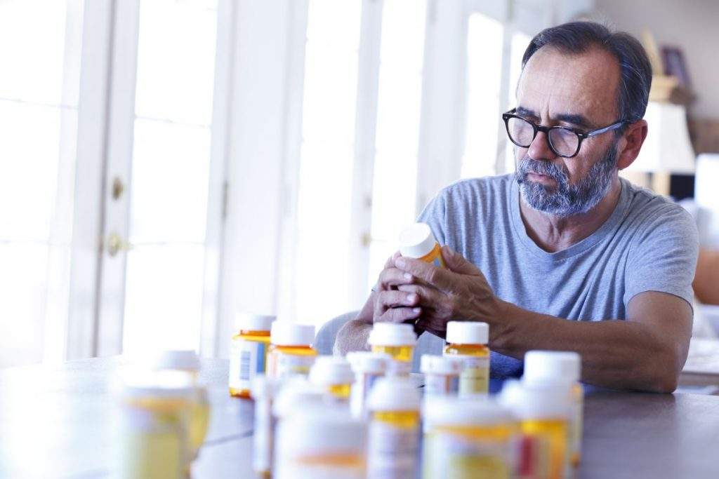 drug-induced Anorgasmia