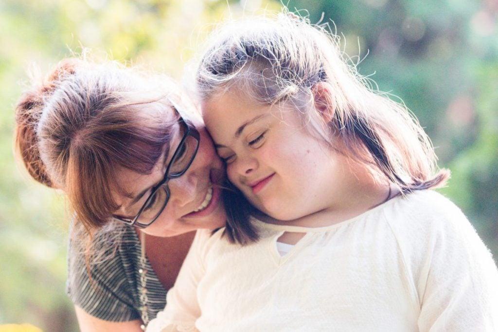 down syndrome trisomy