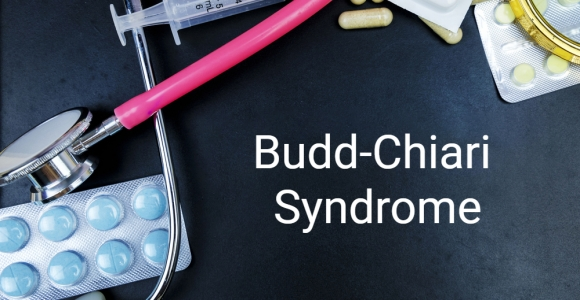 What is Budd-Chiari Syndrome?