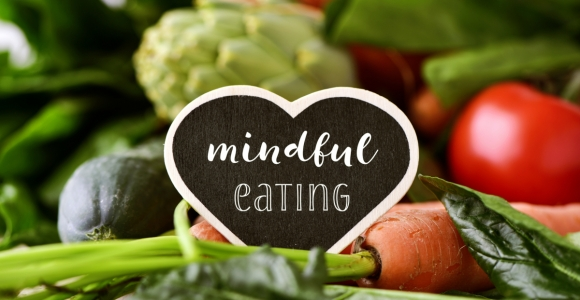 Tune In to Mindful Eating