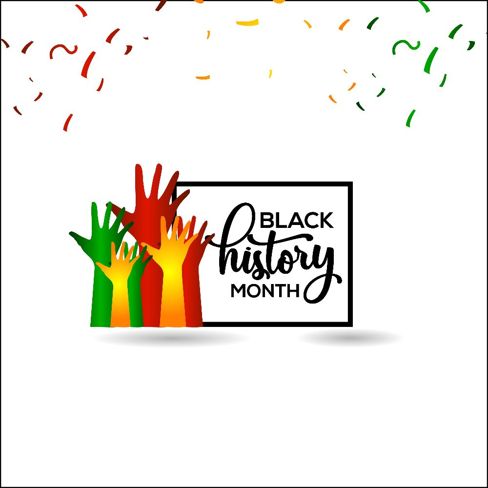 Black History Month united kingdom