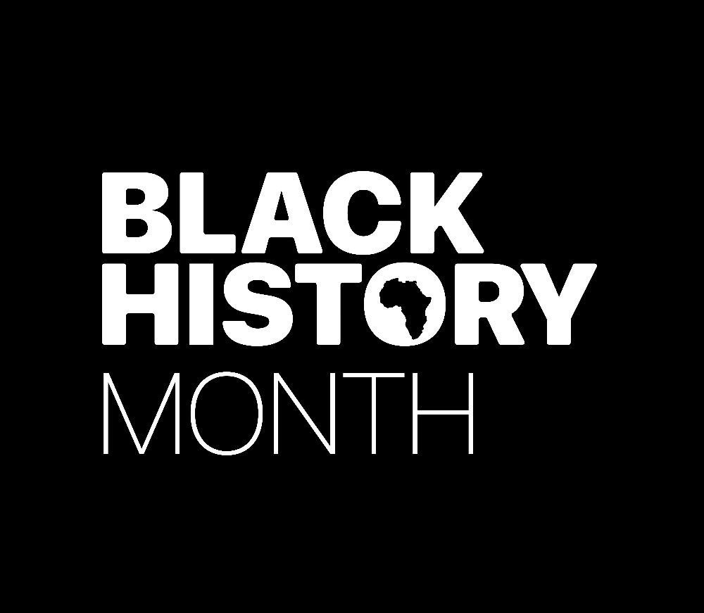 support for Black History Month
