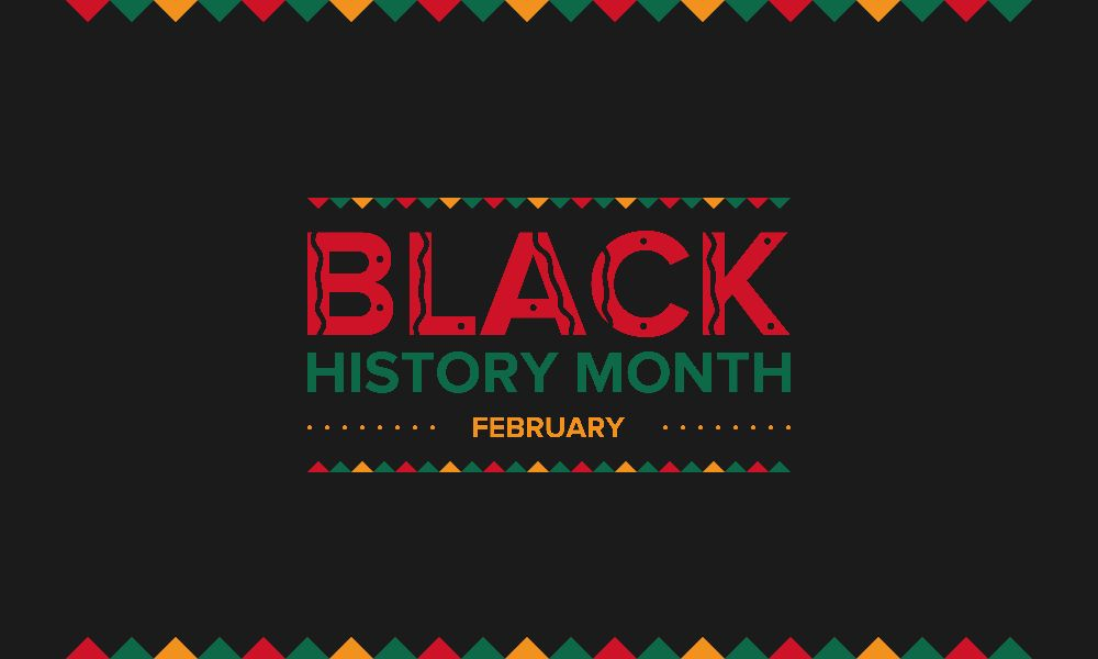 Black History Month canada