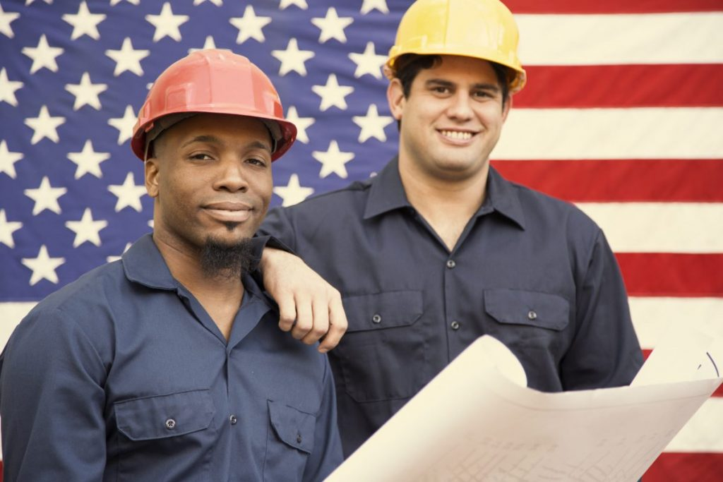 labor day workers