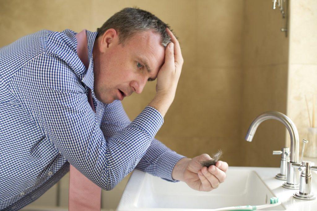 Bald spot clipping shear mistakes