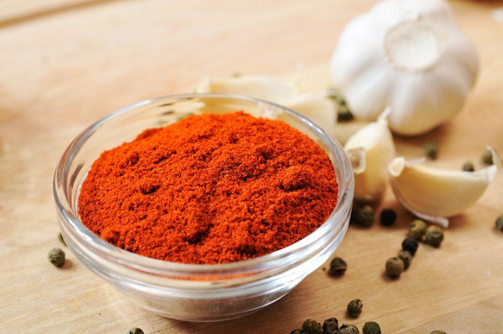 goulash spice hungarian paprika