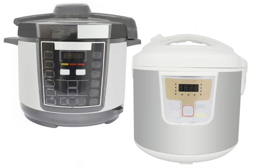 multi cooker instant pot