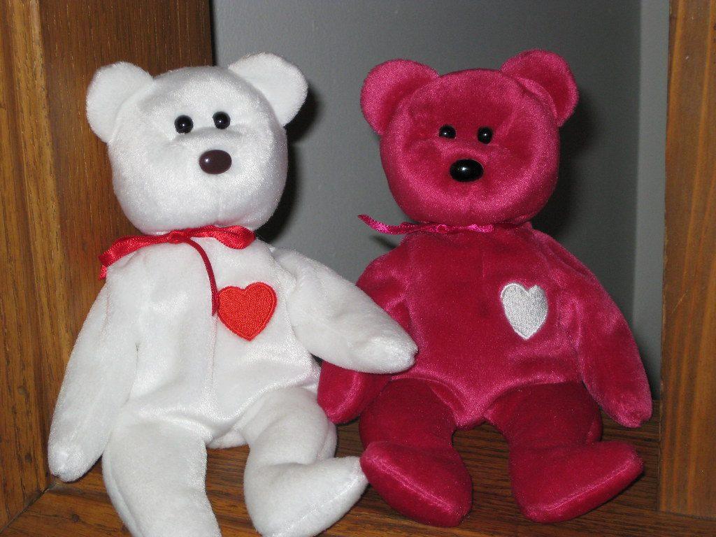 Valentino the Bear
