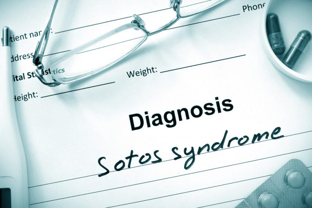 Diagnosis Sotos Syndrome