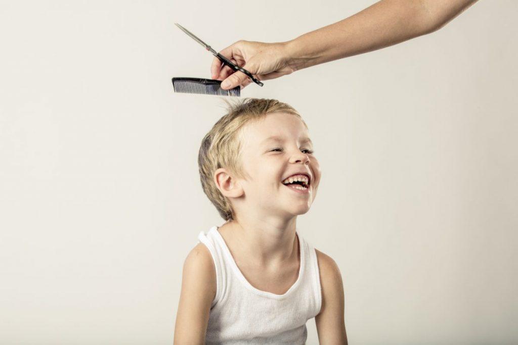 dangers with scissors