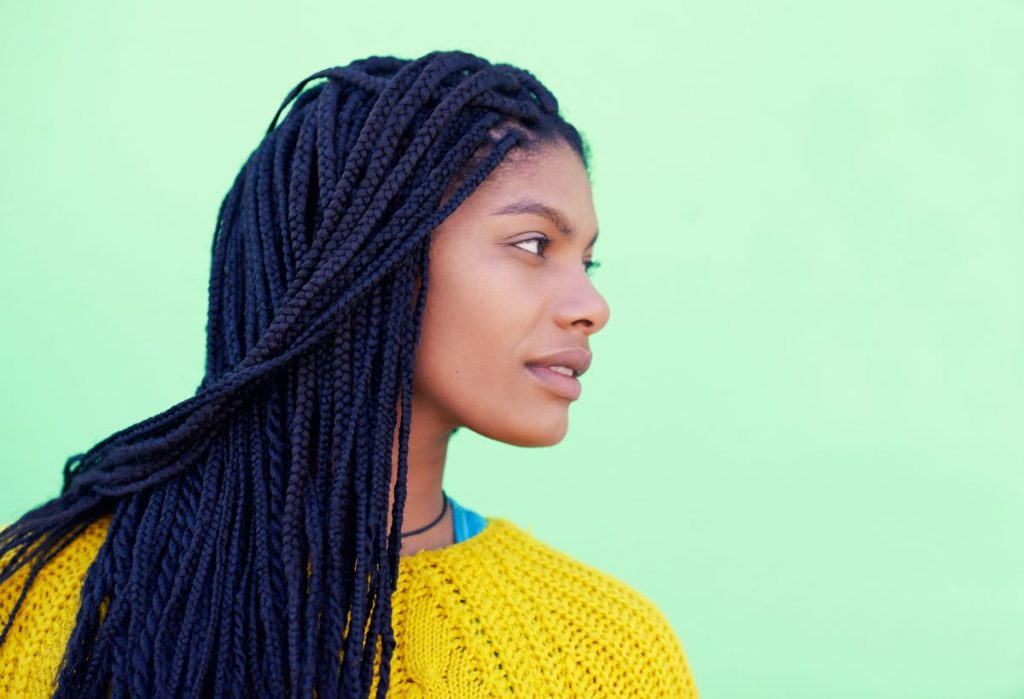 how long do crochet braids