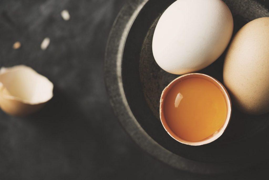 egg dish breakfast