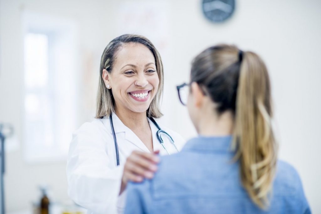 follow-up care, monitoring
