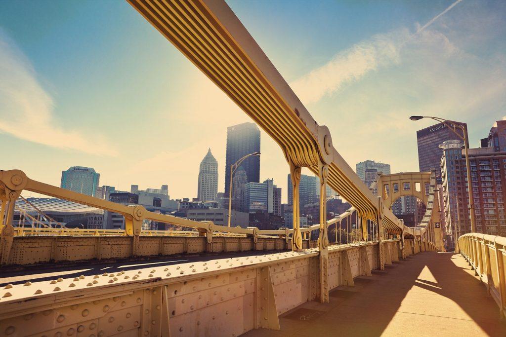 Good Morning Pittsburgh, PA