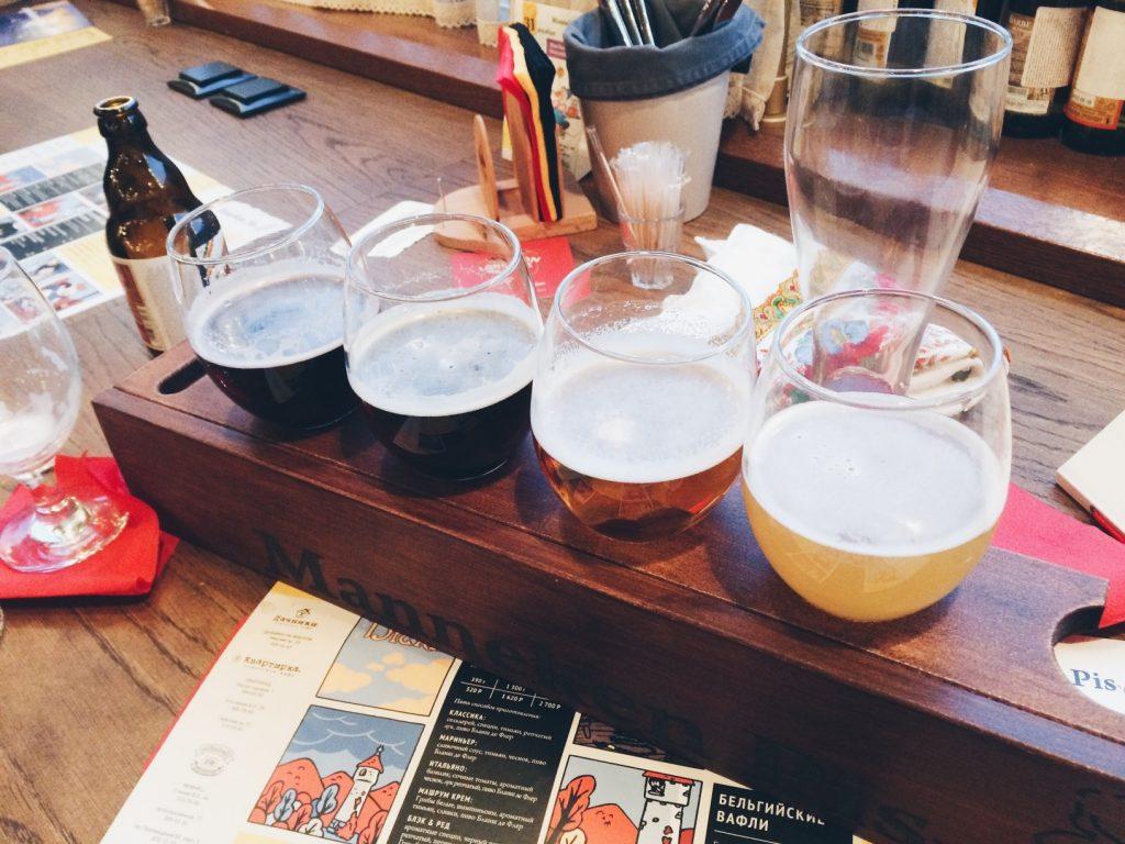 Brew Pub phoenix