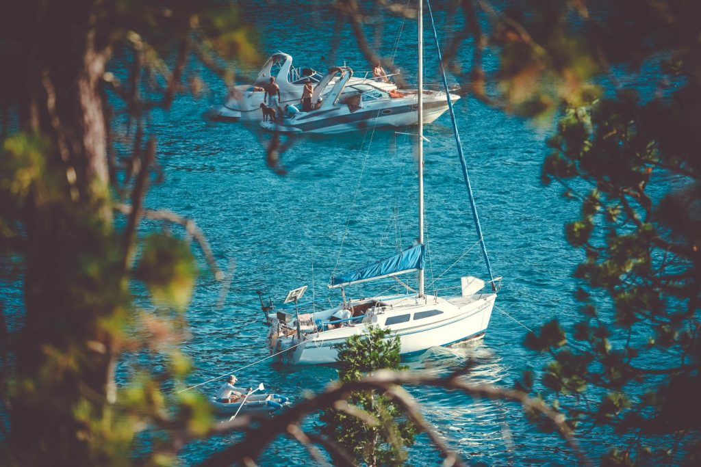 Lake Tahoe Charter Boat Tours