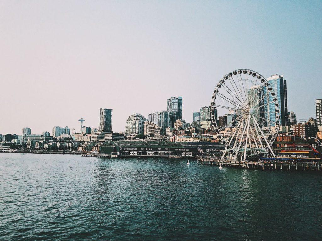 1003 Alaskan Way, Seattle, United States