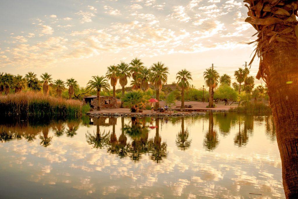 Papago Park Phoenix