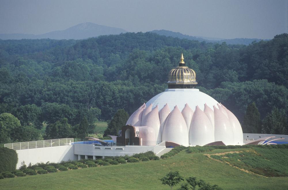 LOTUS Temple Virginia