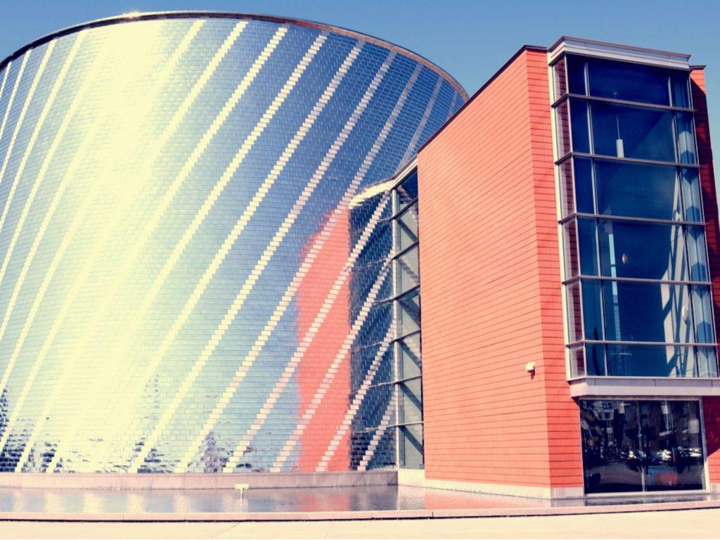 Science Center of Iowa.