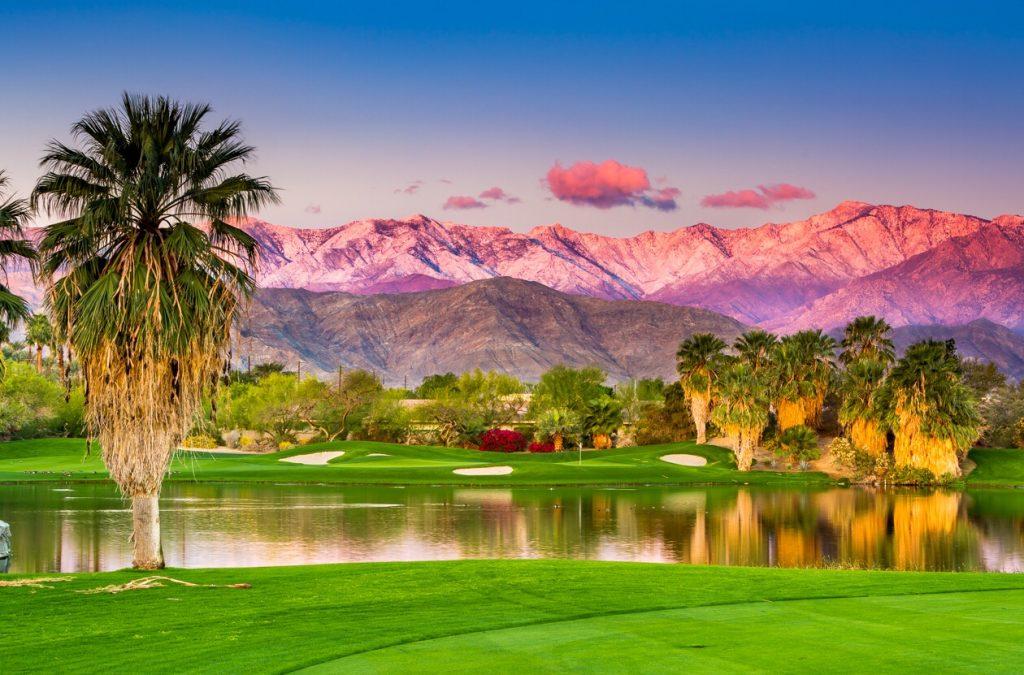 phoenix desert golf course