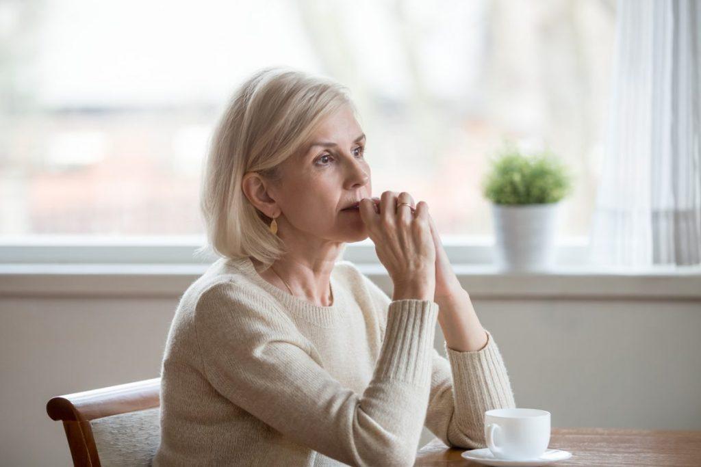 Symptoms Perimenopause Menopause