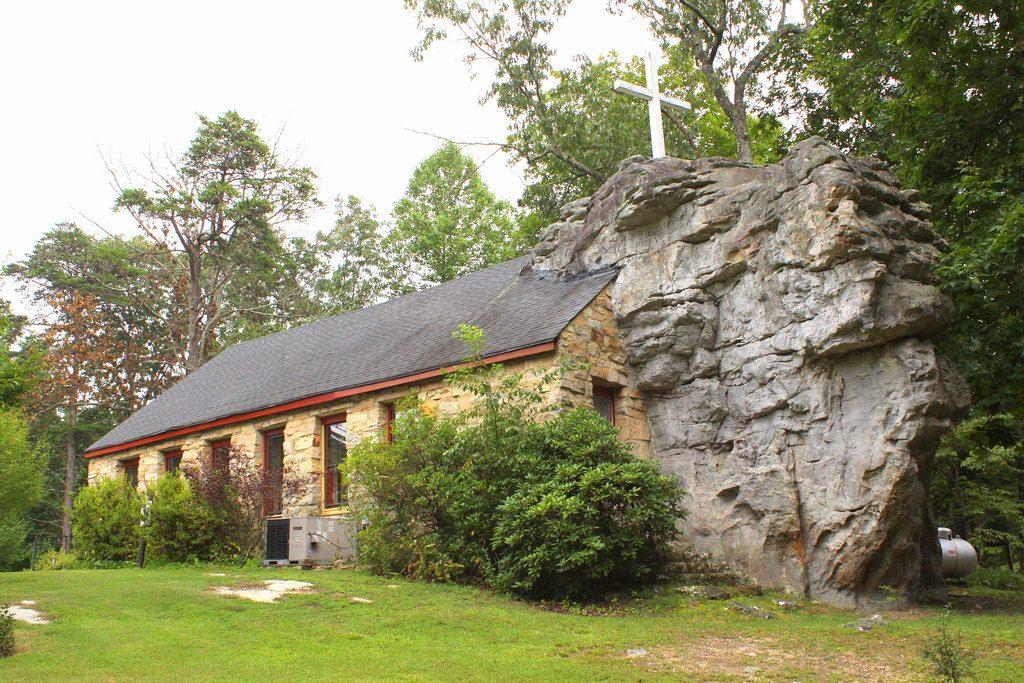 Sallie Howard Memorial Baptist Church