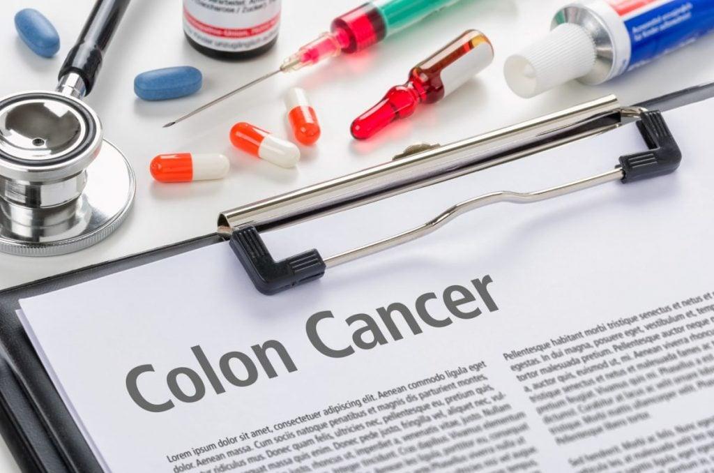 Colon Cancer Risks