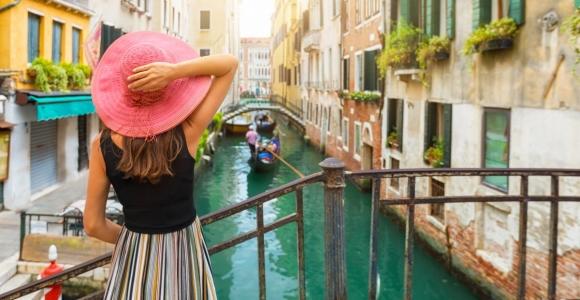 Top 10 European Honeymoon Destinations