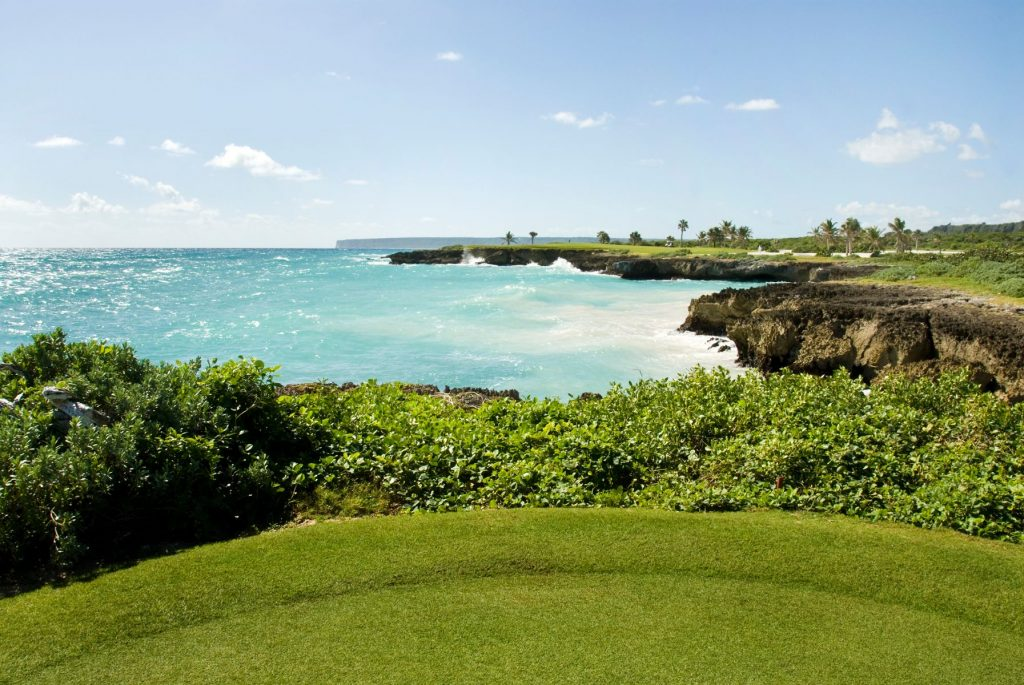 Punta Espada Golf Course, Punta Cana, Dominican Republic