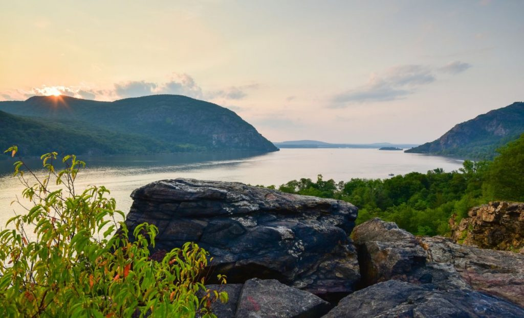 Cold Spring, Little Stony Point New York