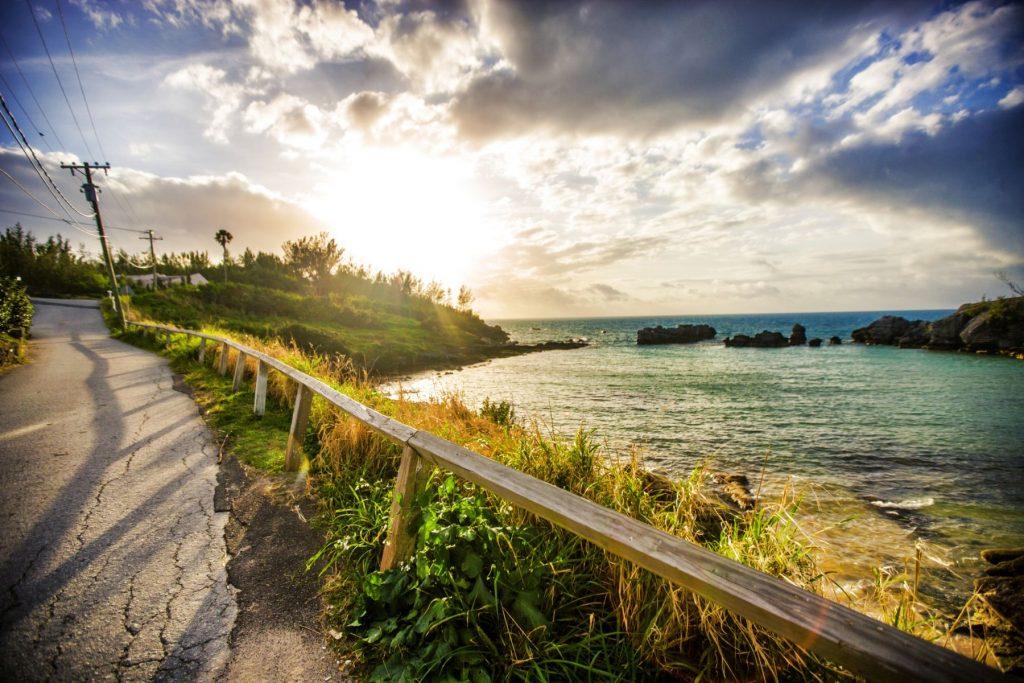 Tobacco Bay, Bermuda