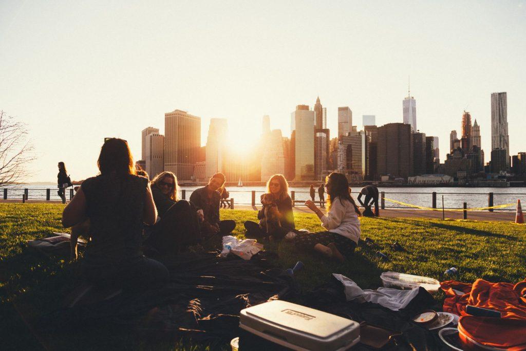 Brooklyn Bridge Park, United States