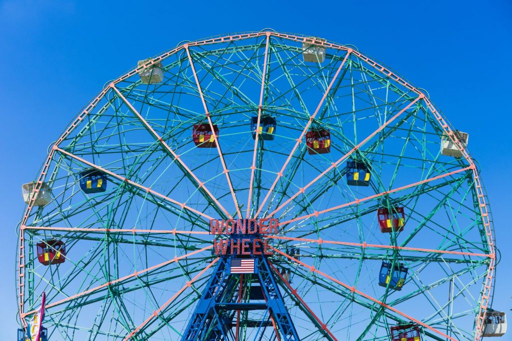 Coney Island, United States