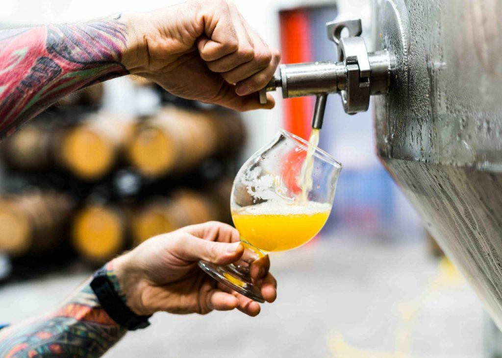 brewery Charlotte