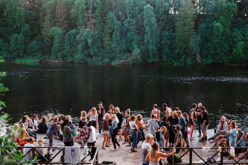 Gagnef, Sweden
