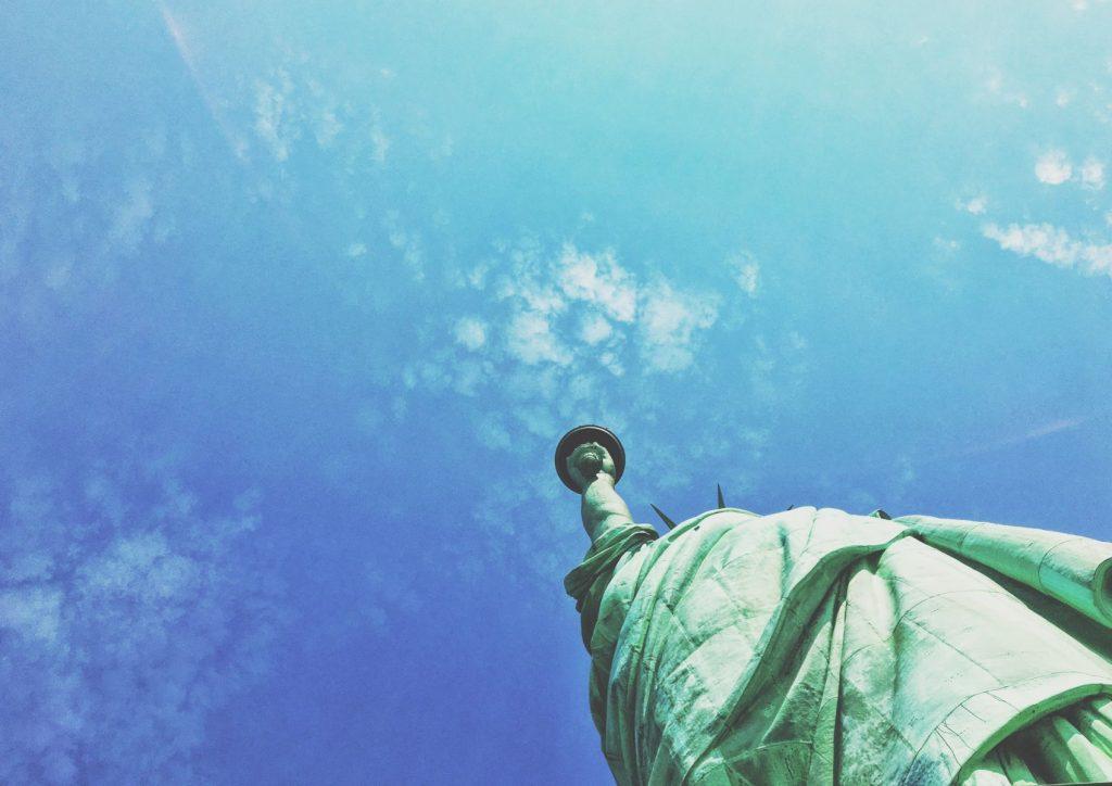 Liberty Island, New York, United States