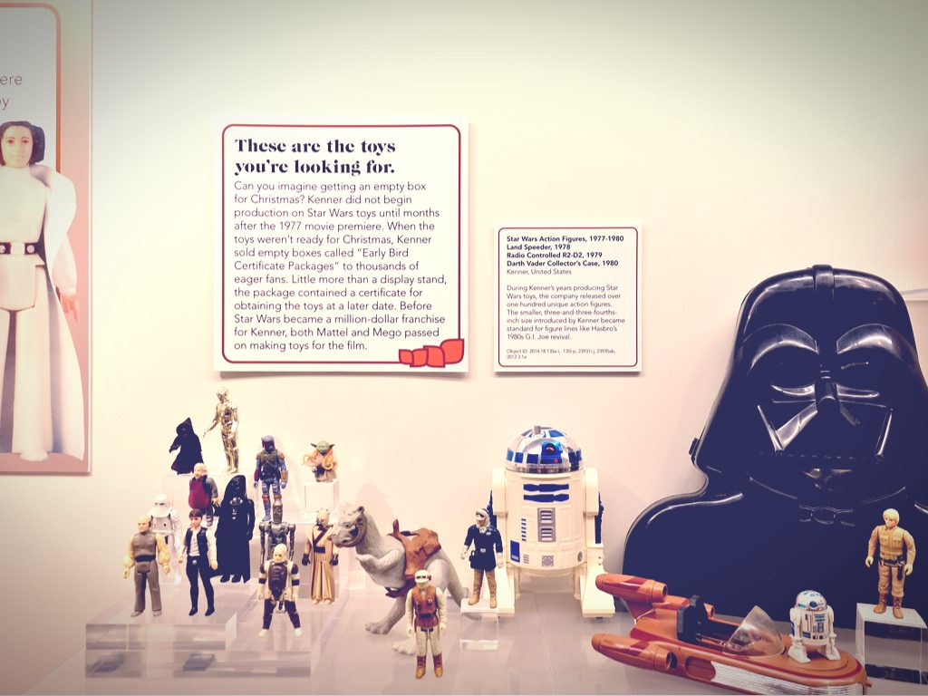 Kansas City Toy and Miniature Museum