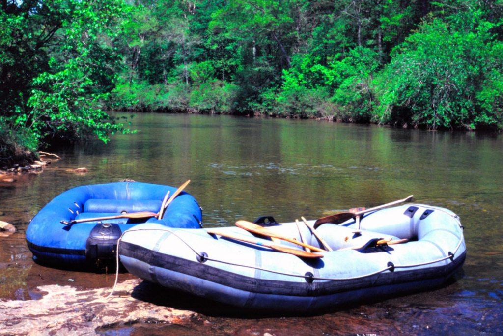 Little River Canyon National Preserve, Alabama, USA