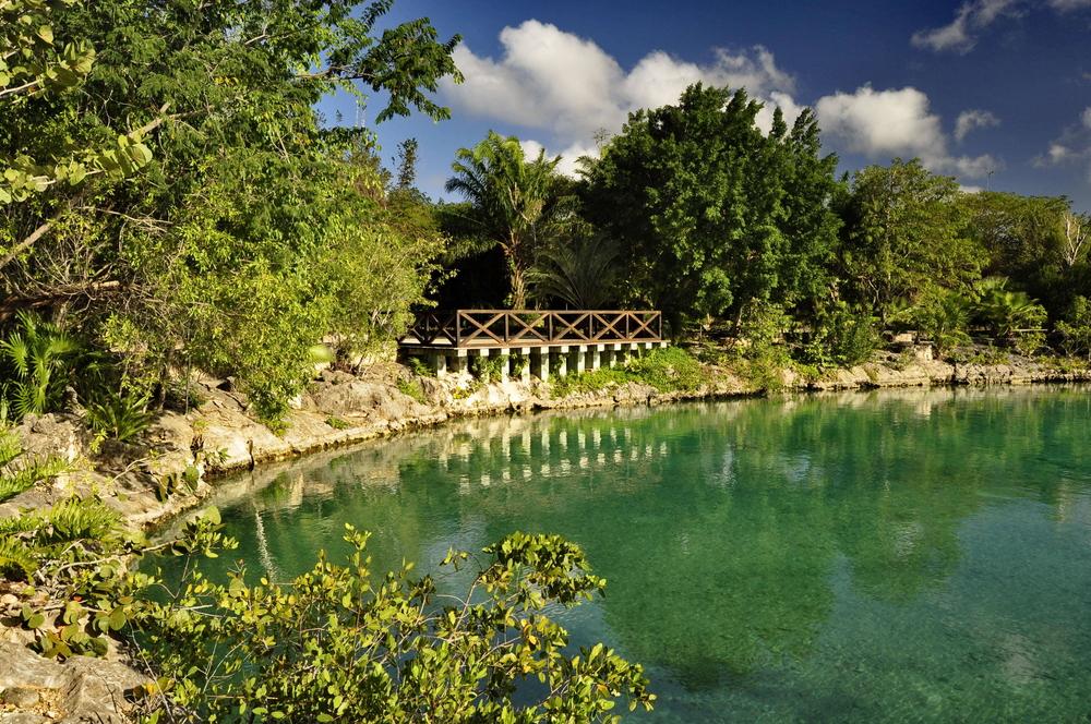 Chankanaab Park, Cozumel, Mexico