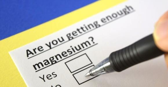 12 Health Benefits of Magnesium