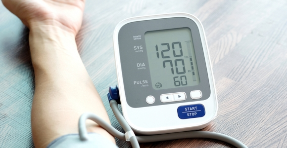10 Signs of Low Blood Pressure