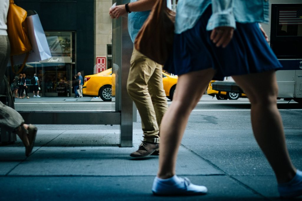 5th Avenue, New York, United States