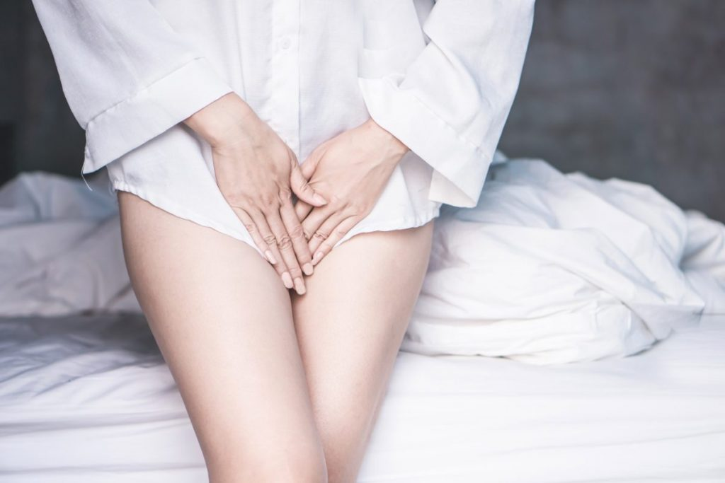 vaginitis yeast-infection